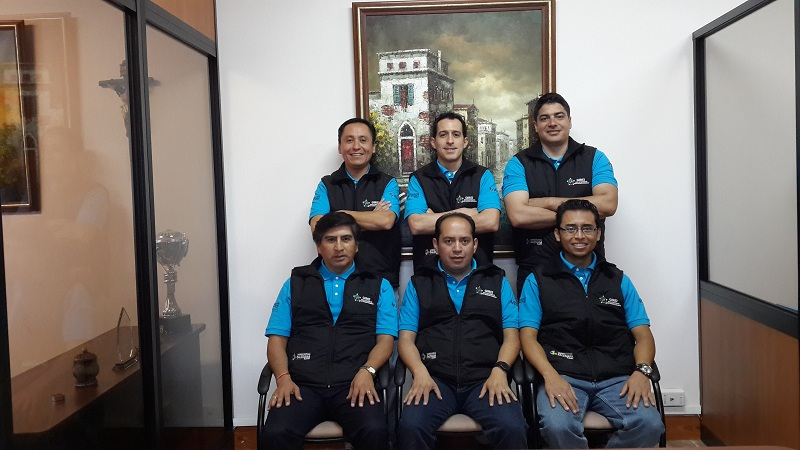 2013 Nacimiento del Grupo GIREI