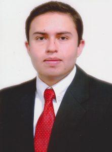 Wilson Pavón Vallejos